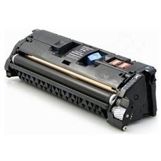Utángyártott C9700A fekete toner