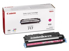 Canon CRG 717 magenta toner
