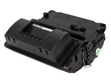 Utángyártott CF281X nagy kapacitású fekete toner