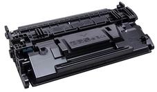 Utángyártott CF287X nagy kapacitású fekete toner