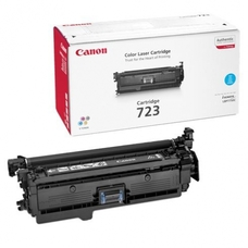 Canon CRG 723 ciánkék toner