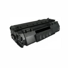 Utángyártott CRG 708 fekete toner