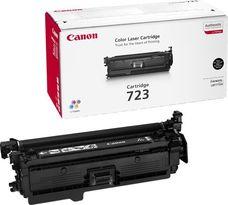 Canon CRG 723 fekete toner