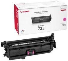 Canon CRG 723 magenta toner