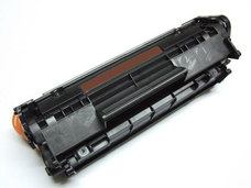 Utángyártott FX-10 fekete toner