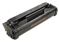 Utángyártott FX-3 fekete toner