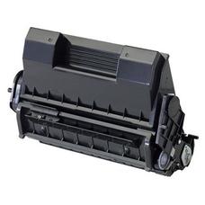 Utángyártott OKI-01279001 fekete toner