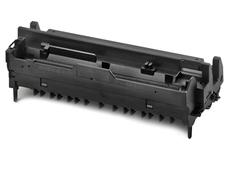 Utángyártott OKI-43979002 fekete dob