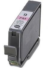 Utángyártott PGI-9M magenta patron (chipes)