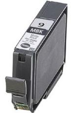 Utángyártott PGI-9MBK matt fekete patron (chipes)