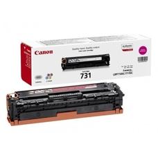 Eredeti Canon CRG 731M magenta toner