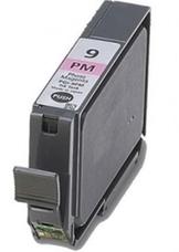 Utángyártott PGI-9PM foto magenta patron (chipes)