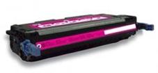 Utángyártott Q7563A magenta toner