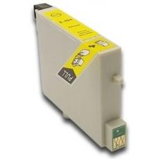 Utángyártott T0484 sárga patron