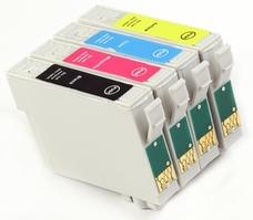 Utángyártott T0715 multipack (négy színű)