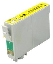 Utángyártott T1004 sárga patron