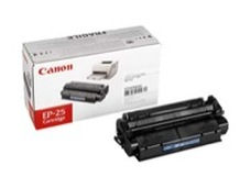 Eredeti Canon EP-25 fekete toner