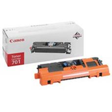 Canon EP-701 fekete toner