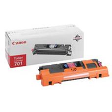 Canon EP-701 magenta toner