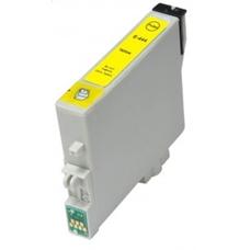 Utángyártott T0444 nagy kapacitású sárga patron