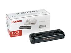 Eredeti Canon FX-3 fekete toner