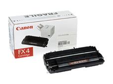 Canon FX-4 fekete toner