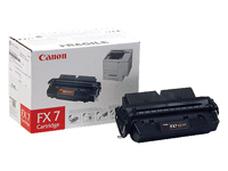 Eredeti Canon FX-7 fekete toner