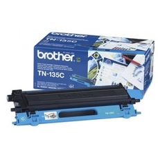 Brother TN-135C ciánkék toner