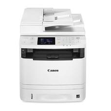 Canon i-SENSYS MF411dw multifunkciós nyomtató