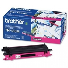 Eredeti Brother TN-135M magenta toner