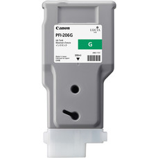 Eredeti Canon PFI-206G zöld patron (300ml)