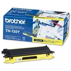 Brother TN-135Y sárga toner
