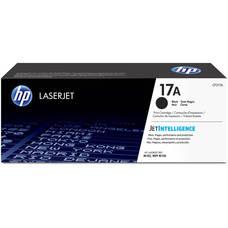 HP CF217A fekete toner (17A)
