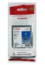 Eredeti Canon PFI-101B kék patron