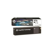 Eredeti HP 973X nagy kapacitású fekete PageWide patron (L0S07AE)