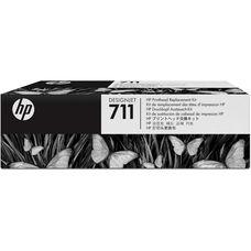 Eredeti HP 711 DesignJet nyomtatófej (C1Q10A)