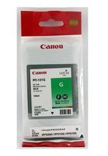 Eredeti Canon PFI-101G zöld patron