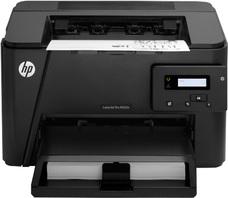 HP LaserJet Pro M202dn