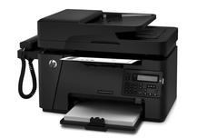 HP LaserJet Pro MFP M127fp