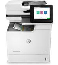HP Color LaserJet Enterprise MFP M681dh toner