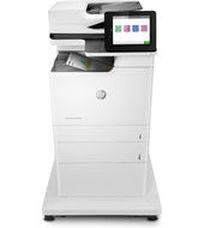 HP Color LaserJet Enterprise MFP M681f toner