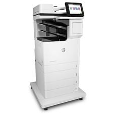 HP Color LaserJet Enterprise Flow MFP M682z toner