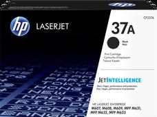 HP CF237A fekete toner (37A)