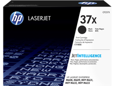 HP CF237X nagy kapacitású fekete toner (37x)