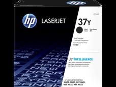 HP CF237Y extra nagy kapacitású fekete toner (37Y)