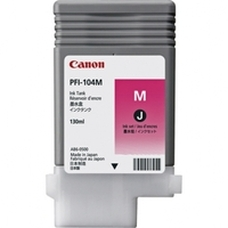 Eredeti Canon PFI-104M magenta patron