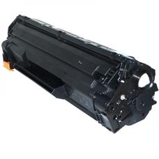 Utángyártott CE278A fekete toner