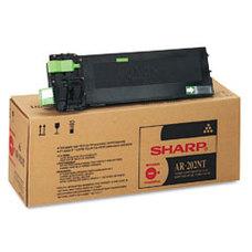 Sharp AR202T fekete toner