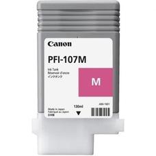 Eredeti Canon PFI-107M magenta patron (130ml)