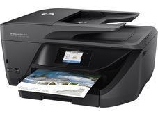HP OfficeJet Pro 6970 All-in-One patron